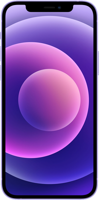 Apple iPhone 12 5G 256GB Purple at £9 on Red (24 Month contract) with Unlimited mins & texts; 100GB of 5G data. £67 a month (Consumer Upgrade Price). Includes: Apple Wireless AirPods 2 with Charging Case (White).