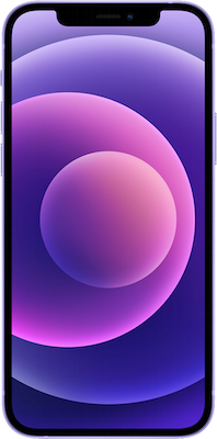 Apple iPhone 12 Mini 5G 256GB Purple at £99 on Red (24 Month contract) with Unlimited mins & texts; 100GB of 5G data. £55 a month (Consumer Upgrade Price). Includes: Apple Wireless AirPods 2 with Charging Case (White).