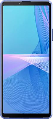 Xperia 10 III 5G 128GB Blue