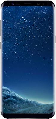 Galaxy S8 Plus 64GB Midnight Bla