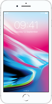 Image of Apple iPhone 8 Plus 256GB Silver for £729 SIM Free