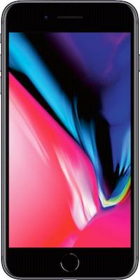 Apple Iphone 8 Plus 256gb Space Grey For £849 Sim Free