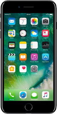 Apple Iphone 7 Plus 32gb Jet Black Refurbished Grade A For £345 Sim Free