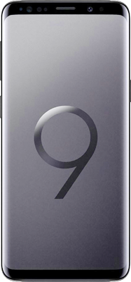 Galaxy S9 Plus 128GB Midnight Bl