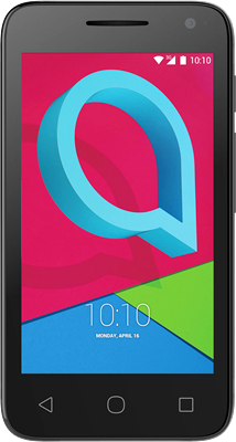 Alcatel U3 3g 4gb Black At £0 On Red 24 Month Contract With Unlimited Mins Texts 25gb Of 5g Data £31 A Month Consumer Upgrade Price