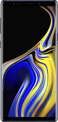 Galaxy Note9 128GB Blue