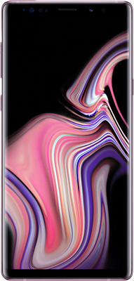 Galaxy Note9 128GB Lavender
