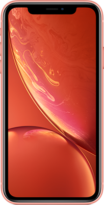 Apple Iphone Xr 64gb Coral At £999 On Red 24 Month Contract With Unlimited Mins Texts 25gb Of 5g Data £31 A Month