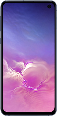 Galaxy S10e 128GB Prism Black