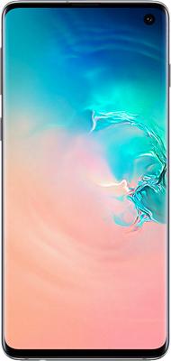 Samsung Galaxy S10 128GB Prism White for £669.99 SIM Free