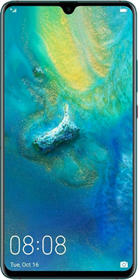 Mate 20X 5G 256GB Emerald Green