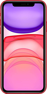 Apple iPhone 11 256GB (PRODUCT) RED at £49.99 on Pay Monthly 20GB (24 Month contract) with Unlimited mins & texts; 20GB of 4G data. £38.99 a month.