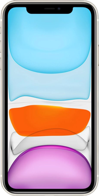 Apple iPhone 11 128GB White at £29.99 on Pay Monthly 20GB (24 Month contract) with Unlimited mins & texts; 20GB of 4G data. £33.99 a month.