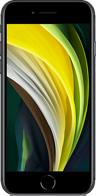 Apple Iphone Se 2020 64gb Black For £419 Sim Free