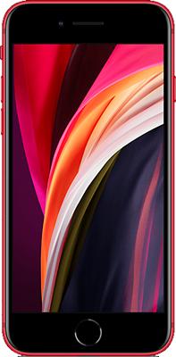 iPhone SE (2020) 64GB (PRODUCT)