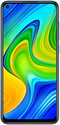 Grey Xiaomi Redmi Note 9 Dual SIM 128GB - Unlimited Data, £19.00 Upfront50% off for 6 months