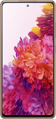 Samsung Galaxy S20 FE 4G 128GB Cloud Orange