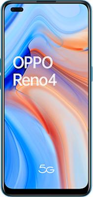Oppo Reno 4 Pro 5G 256GB Blue