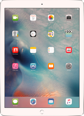 "Apple iPad 9.7"" (2017) (128GB Silver) at £499.99 on O2 Refresh Mobile Broadband (24 Month(s) contract) with 100 texts; 3000MB of 4G data. £12.00 a month."