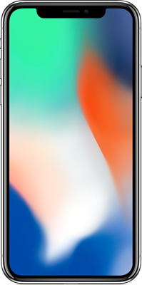 Apple iPhone X (64GB Silver) at £939.00 on SIM Only 1GB (1 Month contract) with 1500 mins; UNLIMITED texts; 1000MB of 4G data. £8.00 a month.