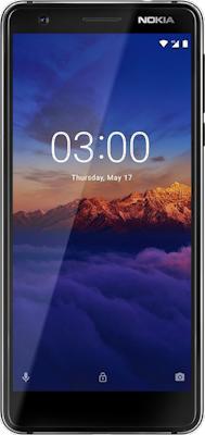 3.1 Dual SIM 16GB Black