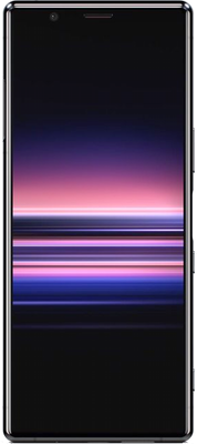 Xperia 5 128GB Black