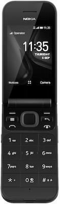 2720 Flip 4GB Black