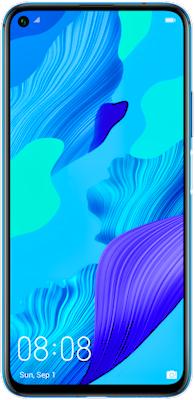 nova 5T Dual SIM 128GB Blue