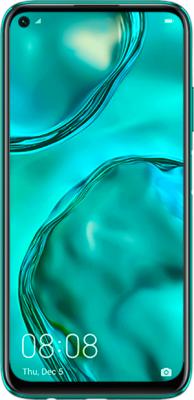 Huawei P40 lite Dual SIM 128GB Green