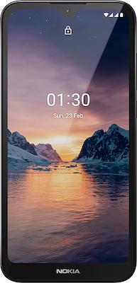 1.3 Dual SIM 16GB Black