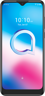 Alcatel 3L Dual SIM 64GB Grey at £0 on Pay Monthly 10GB (24 Month contract) with Unlimited mins & texts; 10GB of 4G data. £18.99 a month.