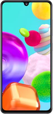 Galaxy A41 64GB White