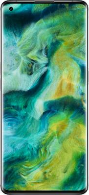 Oppo Find X2 Pro 5G Dual SIM 512GB Ceramic Black