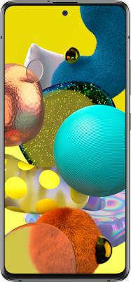 Galaxy A51 5G 128GB Black