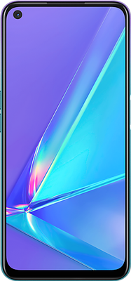 Oppo A72 Dual SIM 128GB Purple