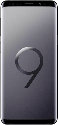 Galaxy S9 128GB Black