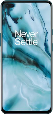 Blue OnePlus Nord Dual SIM 128GB - Unlimited Data, £29.00 Upfront50% off for 6 months