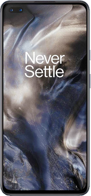 Grey OnePlus Nord Dual SIM 128GB - Unlimited Data, £29.00 Upfront50% off for 6 months