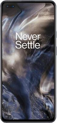 Nord Dual SIM 128GB Onyx Grey