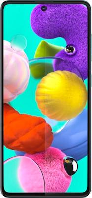 Samsung Galaxy A51 128GB Silver