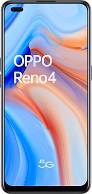 Oppo Reno 4 5G 128GB Black