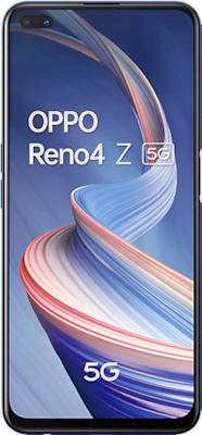 Oppo Reno 4 Z 5G 128GB Black