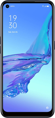 Oppo A53 64GB Black