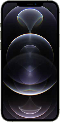 iPhone 12 Pro Max 5G 256GB Graph