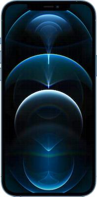 iPhone 12 Pro Max 5G 256GB Pacif