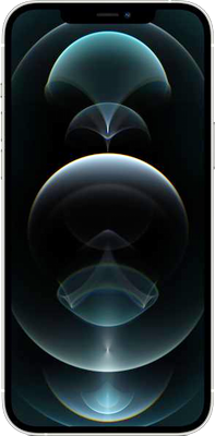 iPhone 12 Pro Max 5G 256GB Silve